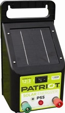 Patriot PS5 4V Solar Unit