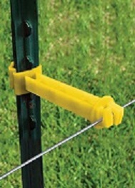 Front Side T-Post 5-inch Extender
