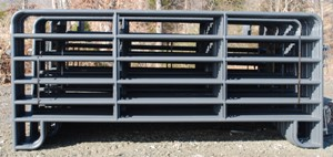 12ft Corral Panel