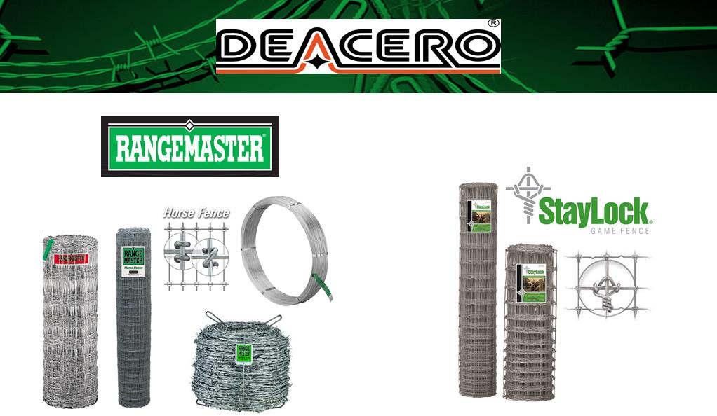 Deacero Wire Products :: Pasture Management Systems
