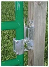 Two-Way Lockable Sure-Latch
