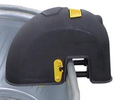 Tuff-Mount Bracket and Hood