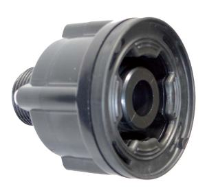 CONNECT Quick-Coupling for 3/4 inch Detach Valves
