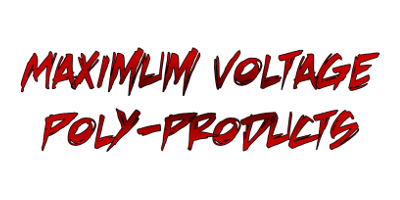 Maximum Voltage Poly Products